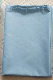 Bettlaken aus Baumwolle Größe 150
