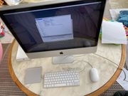 iMac 24 2 66Ghz intel