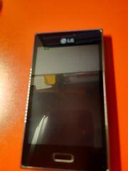 Smartphone LG E 610