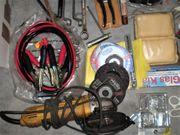 Werkzeug-Kleinkram