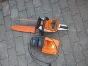 Stihl Akku Motorsäge MSA 200