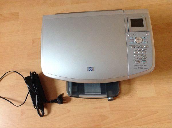 Drucker mit Kopierfunktion