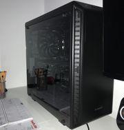 GamingPC Ryzen 3600X GTX 1070