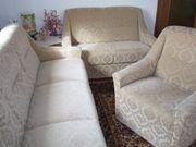 Couchgarnitur 3 2 1 mit