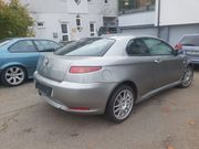 Alfa Romeo GT ---TAUSCH--