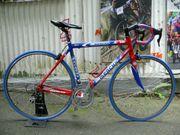 Straßenrennrad von EDDY MERCKX mit