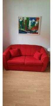 Schlafsofa 2-Sitzer 160 cm breit