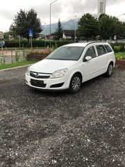 Opel Astra 1 3 Cdti
