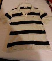 Verkaufe Lacoste Polo Poloshirt Größe