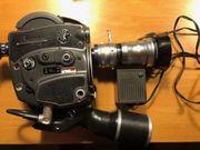 Beaulieu R16 automatic 16mm Filmkamers