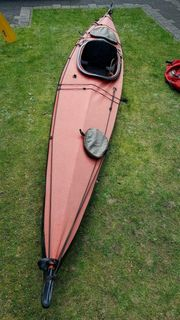 Feathercraft K1 Expedition Faltboot