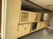 Küchenzeile Nolte Landhaus