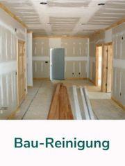 Baureinigung Bisingen