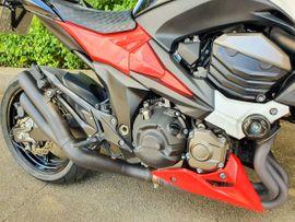 KAWASAKI Z 800 ABS VIELE: Kleinanzeigen aus Ostfildern - Rubrik Kawasaki über 500 ccm