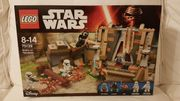 LEGO Star Wars Battle on