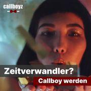 Callboy werden in Hannover - Erhalte
