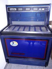 Musikbox Jukebox Marke Jupiter