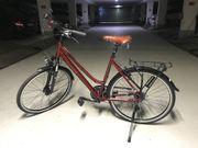 Kalkhoff Agattu R8 Damen-City Bike 2020