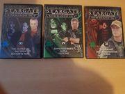 Stargate DVD s