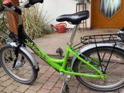 Fahrrad Puky Skyride 20 Zoll