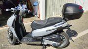 Roller Piaggio Carnaby 125 ccm