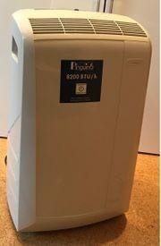 Klimagerät Klimaanlage - mobiles Standgerät Delonghi