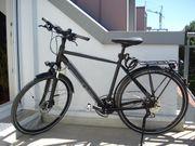 Herren-Tourenrad zu verkaufen