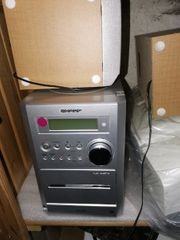 Kenwood Mini Stereoanlage