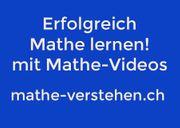 Mathematik Nachhilfe oder Weiterbildung mit