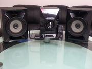 SONY Minianlage 470W