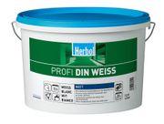 Herbol Profi DIN Weiss versiegelt