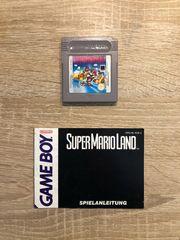 Super Mario Land 1 inkl