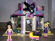 Lego Friends Heartlake Friseursalon