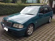 Mercedes TC220 CDI Esprit