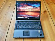 HP Compaq 6715b Windows 10