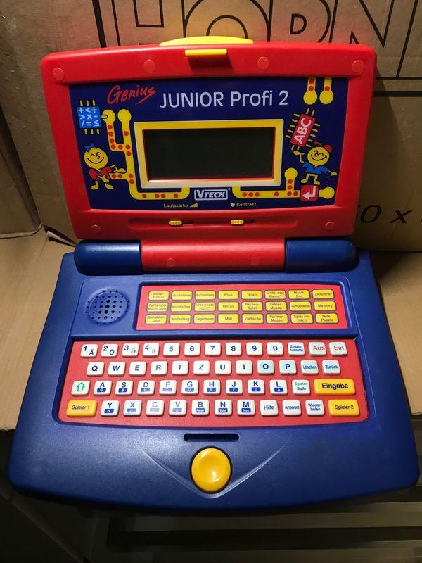 VTech Genius Junior Profi 2