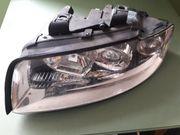 Scheinwerfer für Audi A4 Av