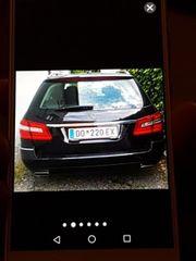 Mercedes-benz E 250 CDI Kombi