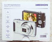 Digitalkamera 14 0 MP MEDION