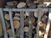 Kaminholz Brennholz Feuerholz Restholz Abschnitte