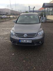 Volkswagen Golf Plus 1 9