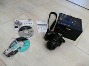 Panasonic Bridge-Kamera FZ200