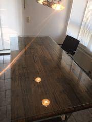 Esstisch echt Holz