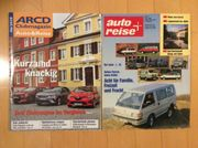 ARCD Clubmagazin