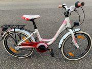 Mädchen Kinder Fahrrad