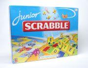 Junior Scrabble 5-10 Jahre 2-4