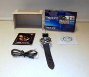DVR Armbanduhr Spionkamera Full HD