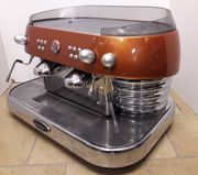 Brasilia Kaffeemaschine Espressomaschine