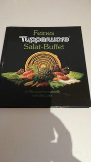 Tupperware Bücher