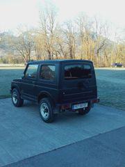 Suzuki SJ40V